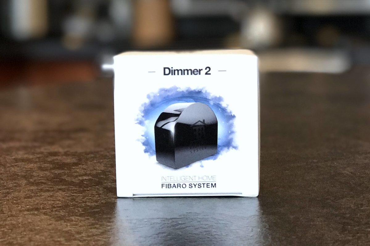 Novità da Fibaro – Dimmer 2