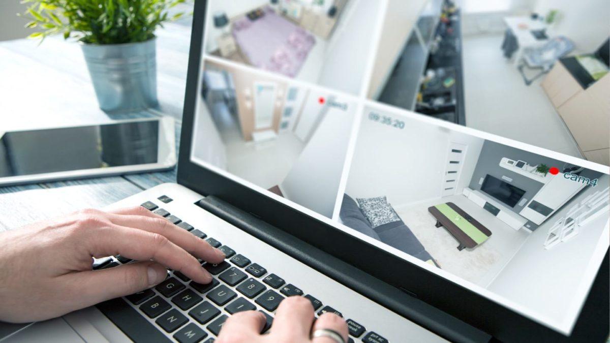 Una smart home wireless può essere hackerata?