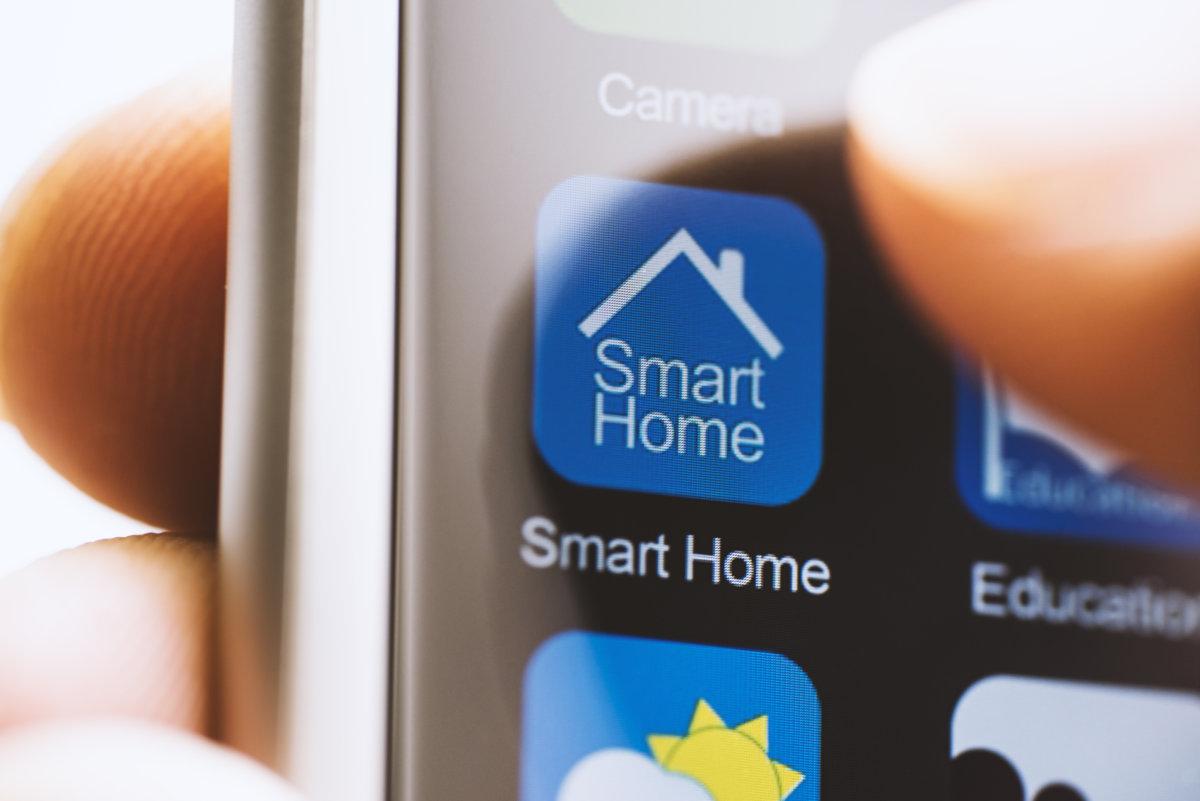"""Come iniziare a creare una """"casa intelligente""""?"""